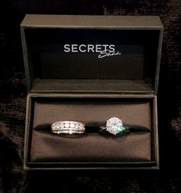 Engagement Rings Hobart: Shhh SECRETS ~ Engagement & Wedding Rings