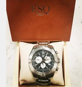 ESQ Status Watch