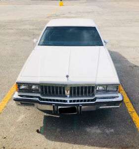 1982 Pontiac Parisienne. MUST GO! PRICED TO SELL! NEED GONE!!!