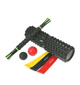 7pcs Foam Roller Kit