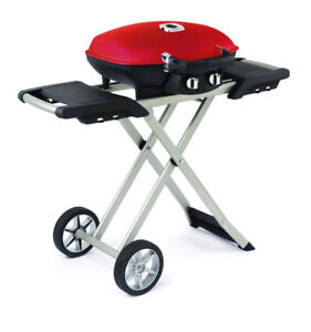 Portable BBQ made by Napoleon (Cash&Carry) sale ends. JULY 25