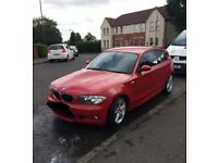 BMW 2.0 m sport breaking for spares