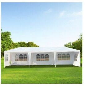 10x30 ft party/events tent