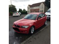BMW msport breaking for spares 2.0 petrol