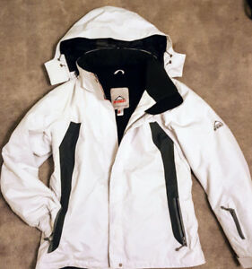 McKinley Peofessional Ski Jacket & pants $ 100