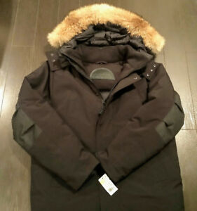 Brand new CMFR GORMLEY PARKA size medium like CANADA GOOSE