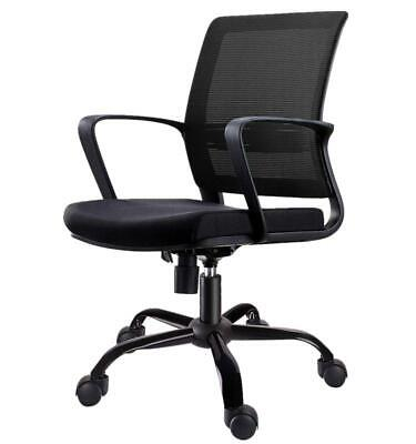 Ergonomic Mesh Office Swivel Chair