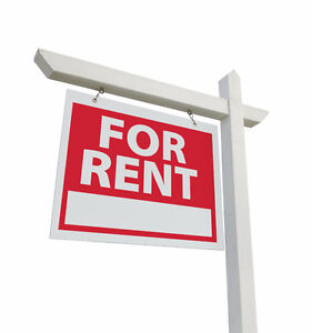 One Bedroom with parking $825.00 INCLUSIVE