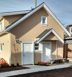 Brand New, Conveniently Located, 2 Bedroom Laneway Home!!!