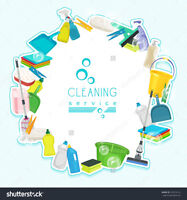 HOME CLEANING SPECIAL!!!