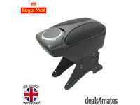 Black Armrest Arm Console for FOR SUZUKI SAMURAI JIMNY VITARA SWIFT SX4 ALTO NEW