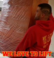 Super Movers Moving Company