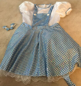 Dorthy Costume for Sale