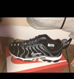 Nike tns ultra trainers