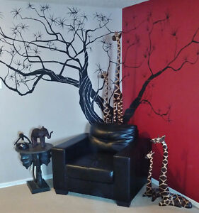 Customized Hand-Painted Wall Murals and Canvas Paintings Kitchener / Waterloo Kitchener Area image 6