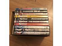 Top Gear/Clarkson DVD Bundle