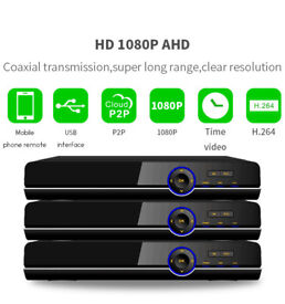 CCTV DVR 16 Channels Full HD HDMI Digital Video Recorder Brand New and Boxed