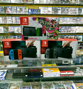 HUGE SAVINGS ON  SWITCH GAMES & ACCESSORIES !!