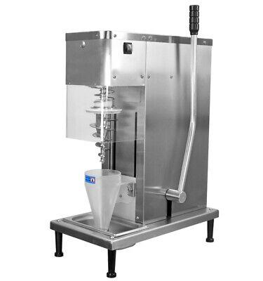Gelato Yogurt Ice Cream Blending Machinemilkshake Machineice Cream Mixer