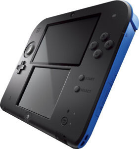 Nintendo 2DS - (Adult Owned)