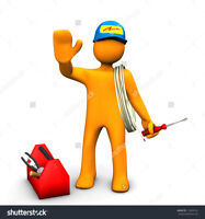 Licensed, Experienced, Ambitious Electrician