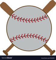 Play ball in our fun Ancaster (3-pitch/co-ed) league