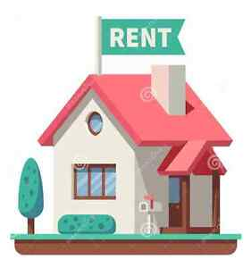Looking to rent a 3+ bedroom house, Elliot Lake,ON