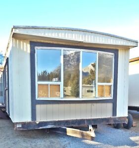 14 wide 2 bed, 2 bath mobile home - Delivery Included in Alberta