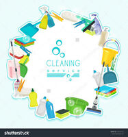 HOME CLEANING SPECIAL!!