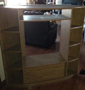 TV Corner cabinet