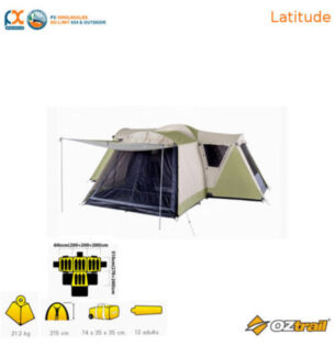 OzTrail Dome Tent New In Box Sc 1 St Gumtree  sc 1 st  memphite.com & Mozzie Dome Tent u0026 Oztrail ... Sc 1 St PX Wholesales
