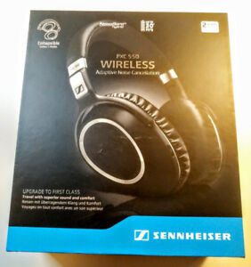 *Brand New Sennheiser Wireless Headphones*