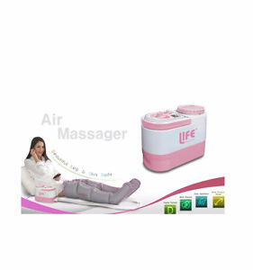 PRESSOTHERAPIE DR.LIFE NEUF JAMBES 450.00$