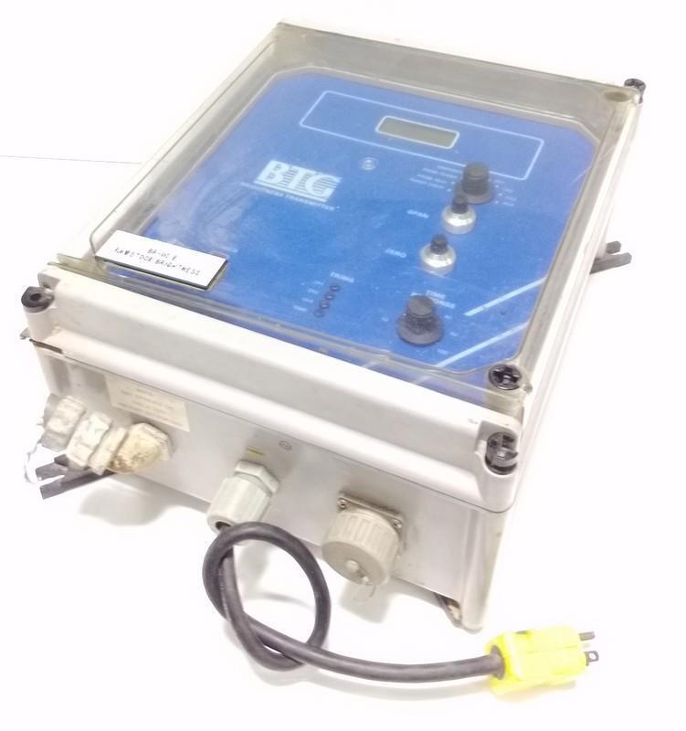 BTG PROGRAMMABLE BRIGHTNESS TRANSMITTER 110/220VDC BT-S ELECT 883-0670