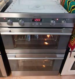 Electrolux EOD43103 multifunction double electric oven built 60cm