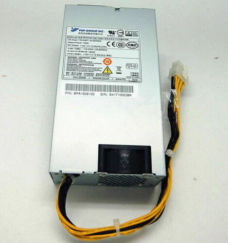 1pc New Dahua Power Supply Full Han Fsp150-10ad 12v 12.5a 150w #q Zx