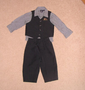 Boys Dressy Set, Other Clothes, Snowsuit, Sleepers - 12, 12-18