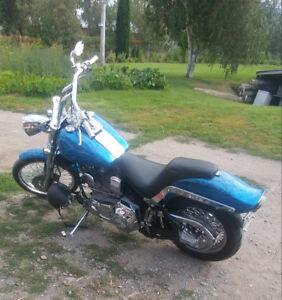 Harley Davidson!!