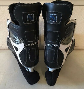 CCM 92 Hockey Ice Skates- size 9.5- brand new Peterborough Peterborough Area image 2