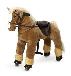 Little Tikes Giddy Up N Go Pony Horse
