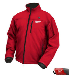 NEW Milwaukee Heated Jacket