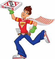 SEEKING 2 RELIABLE DELIVERY DRIVERS ASAP! GREELY AREA