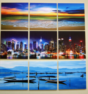 Wall Prints- Discounted Joondalup Joondalup Area Preview