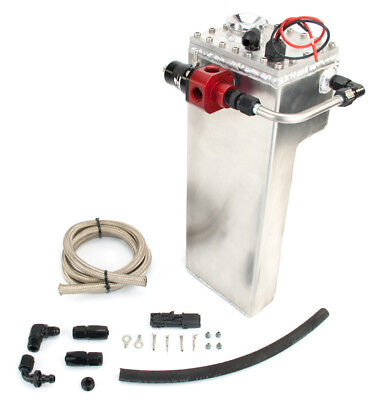 Nitrous Fuel System - Nitrous Outlet GM ZL1 Camaro 2012+ Dedicated Fuel System