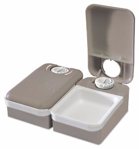 PetSafe 2 Meal Pet Feeder