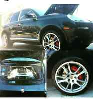 Pride auto detailing and polishing