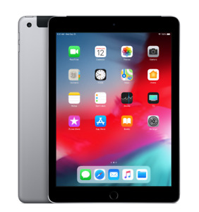 BRAND NEW IPAD 6TH GEN 32GB PLUS LTE FOR $449 FULL WARRANTY
