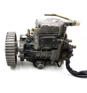 VW TDI Injection pump - Fits 98-06 Beetle, 96-06Jetta, Golf and
