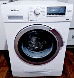 Refurbished Siemens WD14H422GB Washer Dryer- Free local delivery n fit
