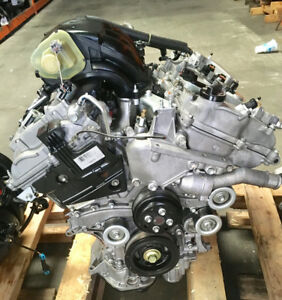 SALE 2007-2010 Lexus RX350 3.5L Engine ONLY 42,000km
